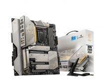 MSI MEG Z590 Ace Gold Edition LGA 1200 ATX Motherboard
