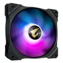 Gigabyte Arous 140 ARGB Universal Cooler 14 cm Black, White