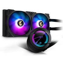 Gigabyte Aorus WaterForce 280 140mm Computer Liquid Cooling
