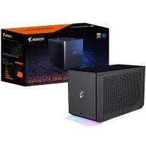 Gigabyte Aorus GeForce RTX 3080 Thunderbolt 3 10GB Gaming Box v2 - LHR
