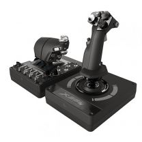 Logitech G X56 H.O.T.A.S. RGB Throttle and Stick Simulation Controller