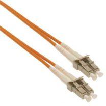 HP Enterprise Premier Flex LC/LC OM4 2 Multi-mode 1m Fibre Optic Cable OFC