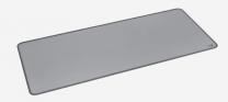 Logitech Desk Mat - Mid Grey