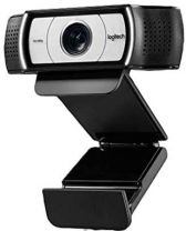 Logitech C930C Full 1080P Wide Angle USB HD Webcam - International Version