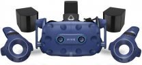 HTC Vive Pro Virtual Reality (VR) Eye Kit