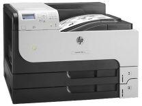 HP LaserJet Enterprise M712dn Monochrome Duplex Laser Printer