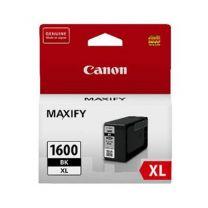 Canon PGI1600XLBK Black Ink Cartridge