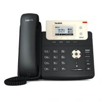 Yealink SIP-T21P E2 Entry-Level 2 Line IP Phone with Dual 10/100 Ports and PoE Support