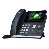 "Yealink SIP-T46S 4.3""color 16 Line IP Phone,USB2.0 and PoE"