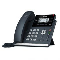 "Yealink SIP-T41S 2.7""LCD 6 Line IP phone with Dual 10/100 Ports and PoE Support"