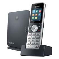Yealink W53P Wireless DECT IP Phone (W60B & W53H)