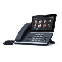 Yealink SIP-T58A Smart Media IP Phone with Skype For Business Edition