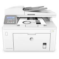 HP LaserJet Pro M148dw Multifunction Monochrome Wireless Laser Printer