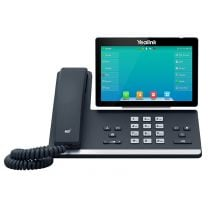 "Yealink SIP-T57W  7""Touchscreen Gigabit 16 Line IP HD Business Phone, WIFI,BT"
