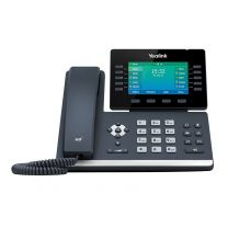 "Yealink SIP-T54W 4.3""LCD Gigabit 16 Line IP HD Business Phone, WIFI & BT"