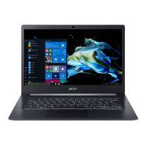 "Acer Travelmate X5 14"" Touch Laptop, i7-8565U, 16GB RAM, 512GB SSD, Windows 10 Pro"