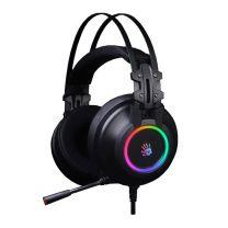 Bloody G528C 7.1 Surround Sound RGB Gaming Headset