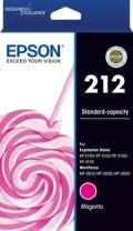 Epson 212 - Std Capacity - Magenta Ink Cartridge