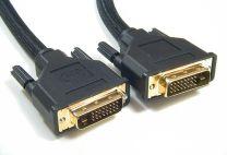 Astrotek DVI-D (M)-(M) 2m Cable