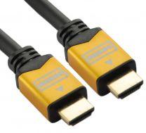 Astrotek Premium HDMI (M-M) PVC Cable 3m