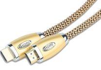 Astrotek Premium HDMI (M-M) Nylon Cable 5m