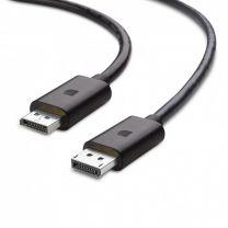 Simplecom DisplayPort (Male) to DisplayPort 1.4 Cable 4K 8K 1.8m