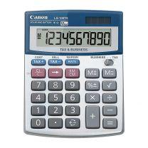 Canon LS100TS Business Desktop Calculator