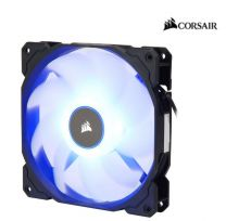 Corsair Air AF140 LED (2018) Low Noise 140mm Fan - Blue