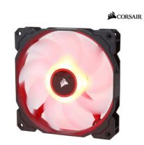 Corsair Air AF140 LED (2018) Low Noise 140mm Fan - Red