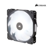 Corsair Air AF140 LED (2018) Low Noise 140mm Fan - White