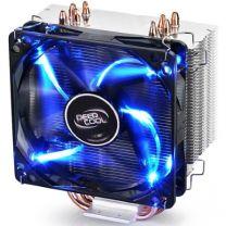 Deepcool Gammaxx 400 4 Heatpipes CPU Cooler