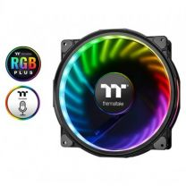 Thermaltake Riing Plus 20 LED RGB Case Fan (Without Controller)