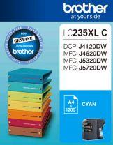 Brother Cyan Ink Cartridge DCP-J4120DW