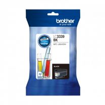 Brother LC-3339XLBK Black Super High Yield Ink