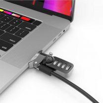Compulocks Ledge Combo Lock MBP16