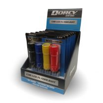 Dorcy Flashlight 6 Pack