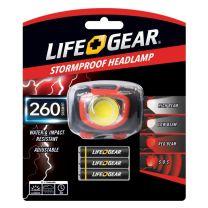 LifeGear 3AAA Headlamp