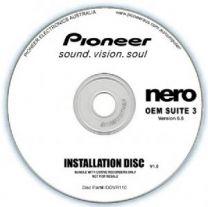 Pioneer Software Nero Suite 3 OEM Version 6.6