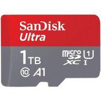 SanDisk 1TB Ultra MicroSDXC+ SD