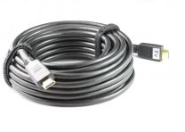 Konix 30m HDMI 4K 30Hz Active Cable With Built-in Booster