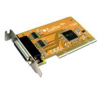 Sunix PCI 2Port RS-232/1Port Parallel IEEE1284