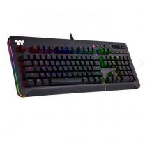 Thermaltake Level 20 RGB Gaming Keyboard - Razer Green