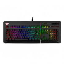 Thermaltake Level 20 RGB Cherry MX Gaming Keyboard - Speed Silver