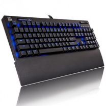 Thermalkake Neptune PRO Gaming Keyboard - Brown