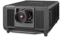 Panasonic DLP 31000 Lumens SXGA+ Laser Projector