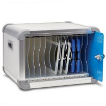 LapCabby DeskCabby 12Device Charger/Sync Cabinet