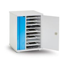 Lapcabby Lyte 10 Single Door AC Charging Cabinet