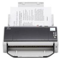 Fujitsu 80PPM Document Scanner