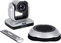 Aver VC520+ Silver Pro Camera