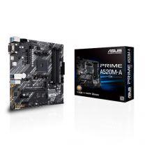Asus A520M-A/CSM AM4 mATX Motherboard